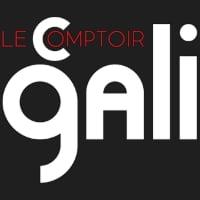 logo du Comptoir Gali, restaurant à Pornic