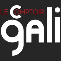 Restaurant Le Comptoir Gali à Pornic