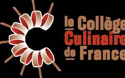 Qu'est-ce que le Collège Culinaire de France ?